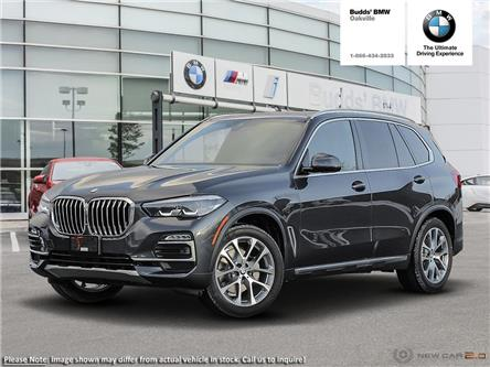 2020 BMW X5 xDrive40i (Stk: T915481) in Oakville - Image 1 of 23