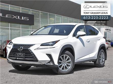 2018 Lexus NX 300 Base (Stk: Y3688) in Ottawa - Image 1 of 30