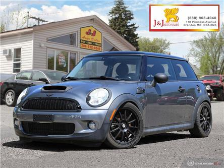 2008 MINI Cooper S Base (Stk: J19036-3) in Brandon - Image 1 of 27