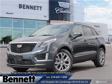2020 Cadillac XT5 Sport (Stk: 200430) in Cambridge - Image 1 of 23