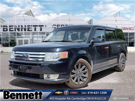 2010 Ford Flex SEL (Stk: 200580B) in Cambridge - Image 1 of 27
