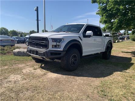2019 Ford F-150 Raptor (Stk: SR0102PA) in Oakville - Image 1 of 7