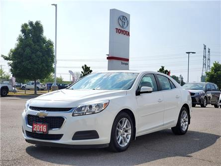 2016 Chevrolet Malibu Limited LT (Stk: 20559A) in Bowmanville - Image 1 of 24