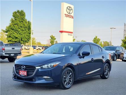 2018 Mazda Mazda3  (Stk: P2479A) in Bowmanville - Image 1 of 27