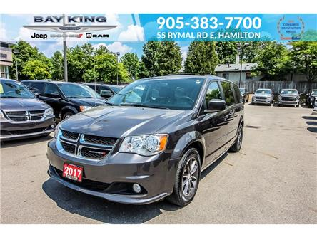 2017 Dodge Grand Caravan CVP/SXT (Stk: 193664A) in Hamilton - Image 1 of 28