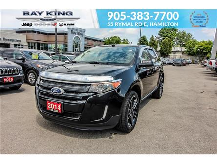 2014 Ford Edge SEL (Stk: 7054A) in Hamilton - Image 1 of 23