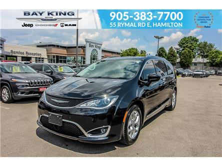 2017 Chrysler Pacifica Touring-L Plus (Stk: 7050RA) in Hamilton - Image 1 of 30