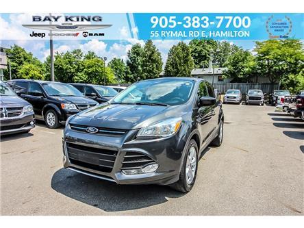2016 Ford Escape SE (Stk: 7068A) in Hamilton - Image 1 of 23
