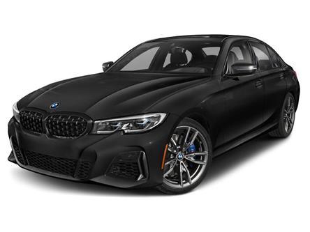 2020 BMW M340i xDrive (Stk: FJ45107) in Toronto - Image 1 of 9