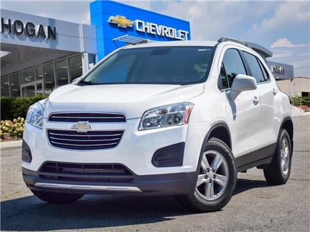 2016 Chevrolet Trax LT (Stk: A138696) in Scarborough - Image 1 of 24