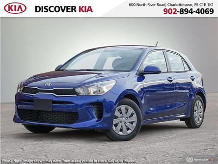 2020 Kia Rio LX+ (Stk: S6655A) in Charlottetown - Image 1 of 23