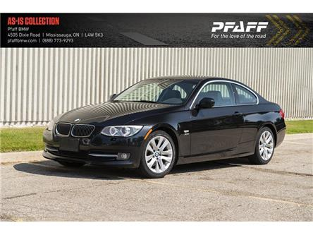 2011 BMW 328i xDrive (Stk: 23606A) in Mississauga - Image 1 of 16