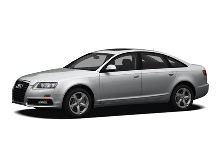 2009 Audi A6 3.0 Premium (Stk: 20043B) in Kingston - Image 1 of 2
