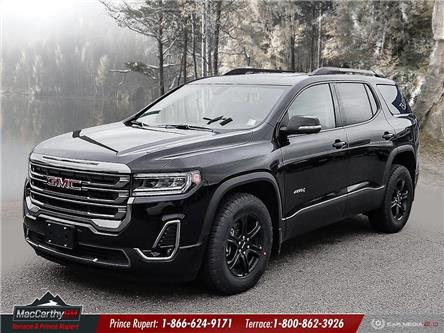2020 GMC Acadia AT4 (Stk: TLZ203905) in Terrace - Image 1 of 15