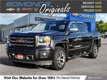 2015 GMC Sierra 1500 SLE (Stk: 0876A) in Huntsville - Image 1 of 28