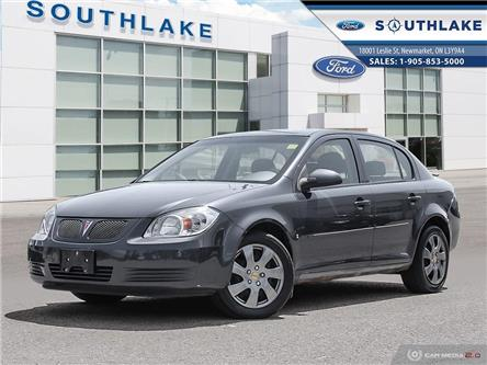 2009 Pontiac G5 SE (Stk: P51285A) in Newmarket - Image 1 of 24