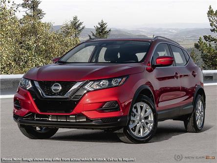 2020 Nissan Qashqai SV (Stk: 20Q9719) in Whitehorse - Image 1 of 23