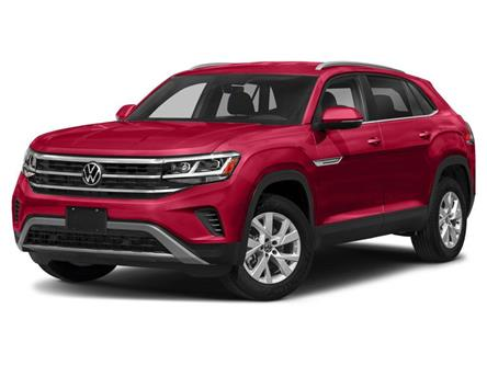 2020 Volkswagen Atlas Cross Sport 3.6 FSI Execline (Stk: 97872) in Toronto - Image 1 of 9