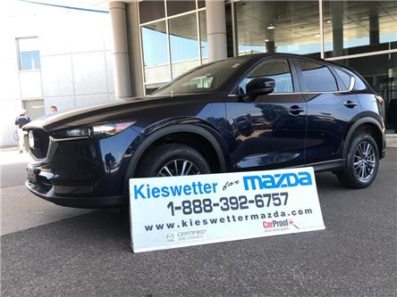 2020 Mazda CX-5 GS (Stk: 36144) in Kitchener - Image 1 of 30