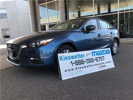 2017 Mazda Mazda3 GS (Stk: 36543A) in Kitchener - Image 1 of 27