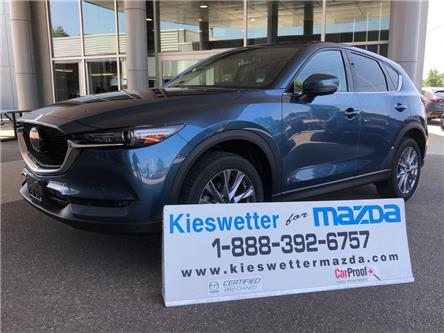 2019 Mazda CX-5  (Stk: 35172) in Kitchener - Image 1 of 28