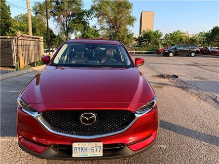 2019 Mazda CX-5  (Stk: OM786) in Toronto - Image 1 of 14