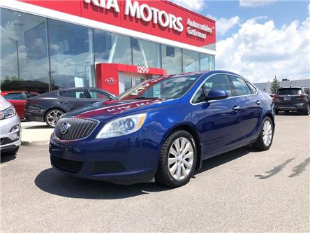 2014 Buick Verano Base (Stk: 20701A) in Gatineau - Image 1 of 23