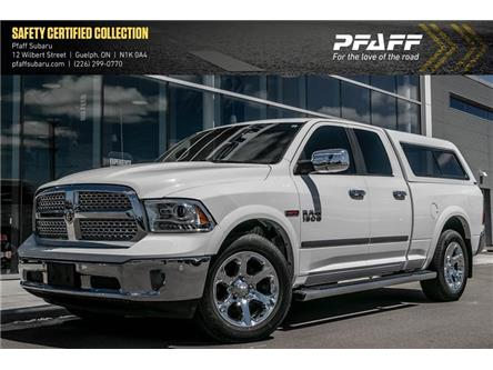 2015 RAM 1500 Laramie (Stk: S00589A) in Guelph - Image 1 of 22