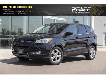 2015 Ford Escape SE (Stk: S00626A) in Guelph - Image 1 of 20