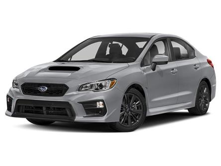 2020 Subaru WRX Base (Stk: S00678) in Guelph - Image 1 of 13