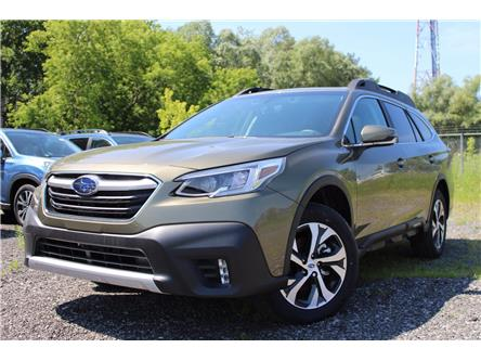2020 Subaru Outback Limited (Stk: SL338) in Ottawa - Image 1 of 27