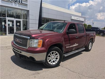 2009 GMC Sierra 1500  (Stk: B9962) in Orangeville - Image 1 of 15
