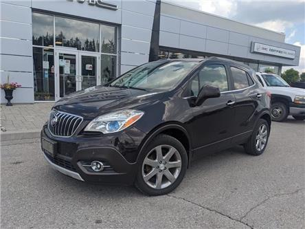 2013 Buick Encore Leather (Stk: 20391A) in Orangeville - Image 1 of 19