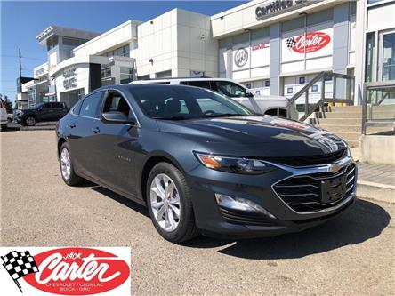 2019 Chevrolet Malibu LT (Stk: 207203L) in Calgary - Image 1 of 25