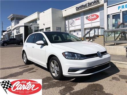 2018 Volkswagen Golf  (Stk: 52993L) in Calgary - Image 1 of 25