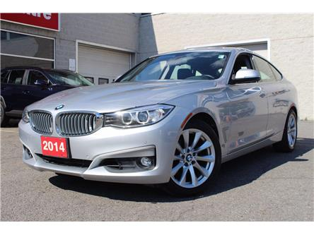 2014 BMW 328i xDrive Gran Turismo (Stk: U3482) in Ottawa - Image 1 of 23