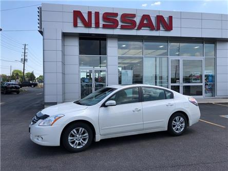 2011 Nissan Altima 2.5 S (Stk: 20052A) in Sarnia - Image 1 of 18