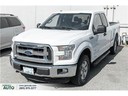 2015 Ford F-150 XLT (Stk: C23771) in Milton - Image 1 of 4