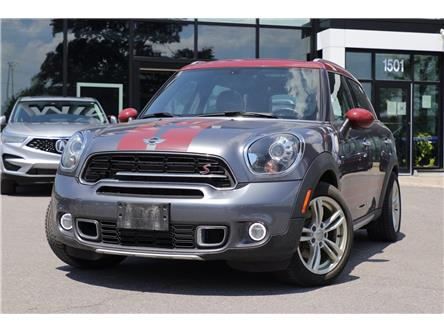 2016 MINI Countryman Cooper S (Stk: 4008A) in Ottawa - Image 1 of 21