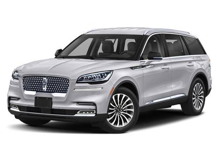 2020 Lincoln Aviator Grand Touring (Stk: 29214) in Newmarket - Image 1 of 9