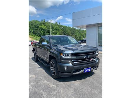 2018 Chevrolet Silverado 1500  (Stk: 20296A) in Campbellford - Image 1 of 21