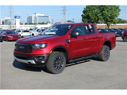 2020 Ford Ranger XLT (Stk: 2004310) in Ottawa - Image 1 of 13