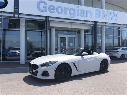 2020 BMW Z4 M40i (Stk: B20180) in Barrie - Image 1 of 11