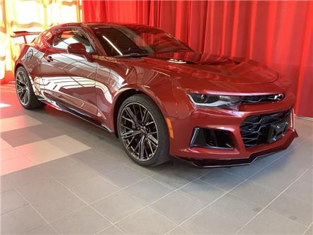 2020 Chevrolet Camaro ZL1 (Stk: 20-1044) in Listowel - Image 1 of 19