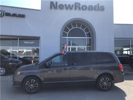 2019 Dodge Grand Caravan GT (Stk: 24870P) in Newmarket - Image 1 of 11