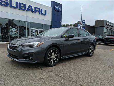 2019 Subaru Impreza Sport (Stk: PRO0718) in Charlottetown - Image 1 of 11