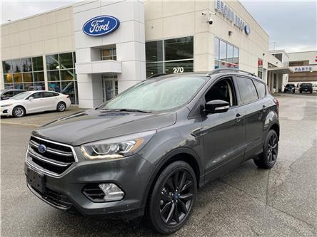 2019 Ford Escape Titanium (Stk: OP20203) in Vancouver - Image 1 of 24