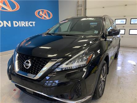 2019 Nissan Murano SV (Stk: 130639) in Lower Sackville - Image 1 of 14