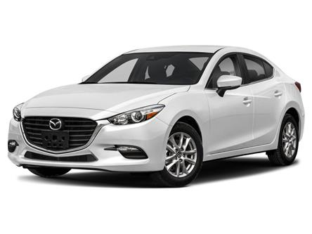 2018 Mazda Mazda3 GS (Stk: 20014A) in Owen Sound - Image 1 of 9