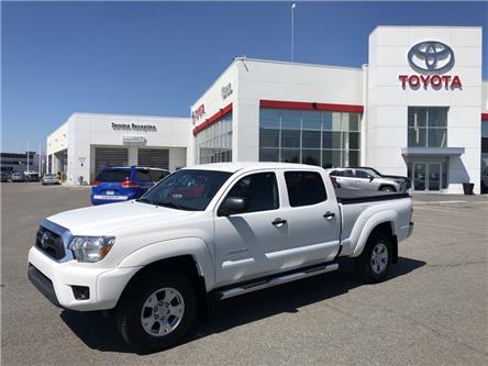 2015 Toyota Tacoma V6 (Stk: M2887) in Ottawa - Image 1 of 18
